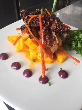 Restaurant santopecado