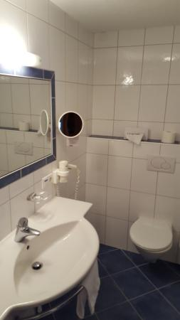 Hotel Gsallbach Bewertung