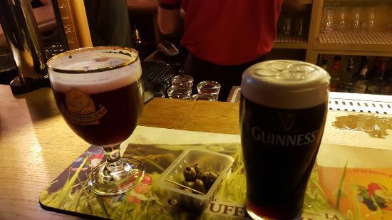O'Flaherty's Irish Pub