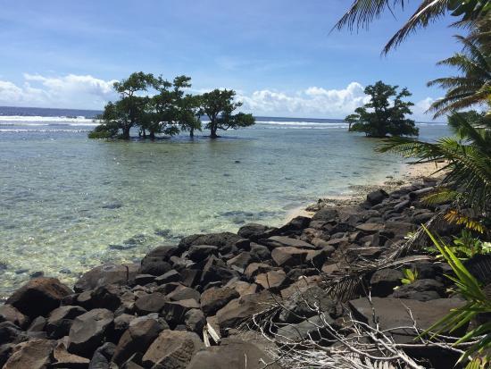 Косраэ, Федеративные Штаты Микронезии: photo1.jpg