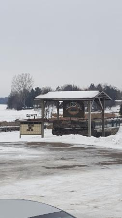 Rib Lake, WI: 20160131_080858_large.jpg
