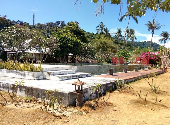 Koh Ngai Thanya Beach Resort: IMG_20160128_135116_large.jpg
