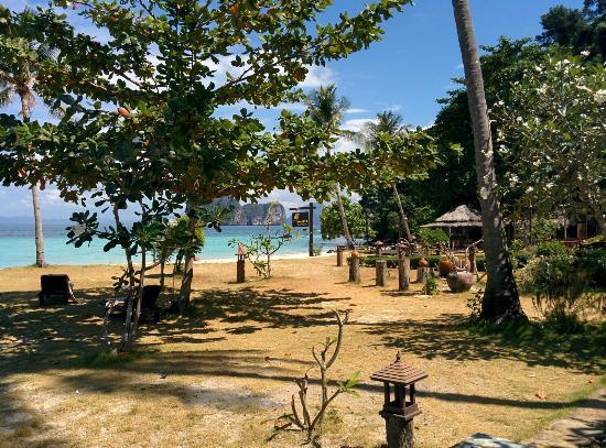 Koh Ngai Thanya Beach Resort: IMG_20160128_134550_large.jpg