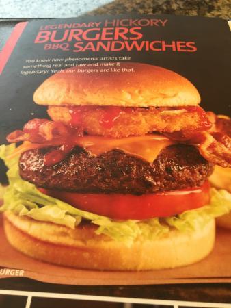 Hard Rock Cafe: Vue sympa mais service super long !
