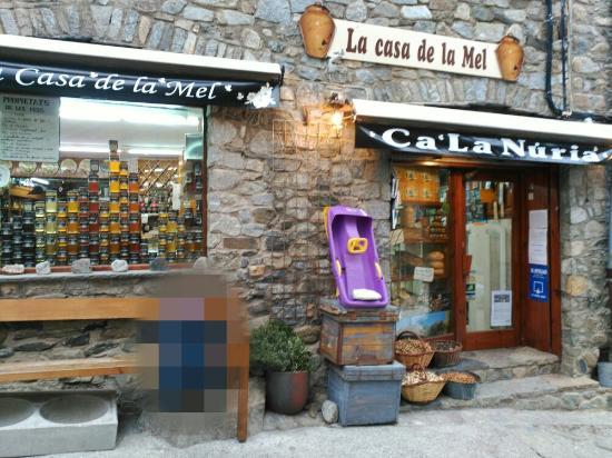 Setcases, España: Fotor_145425926551543_large.jpg