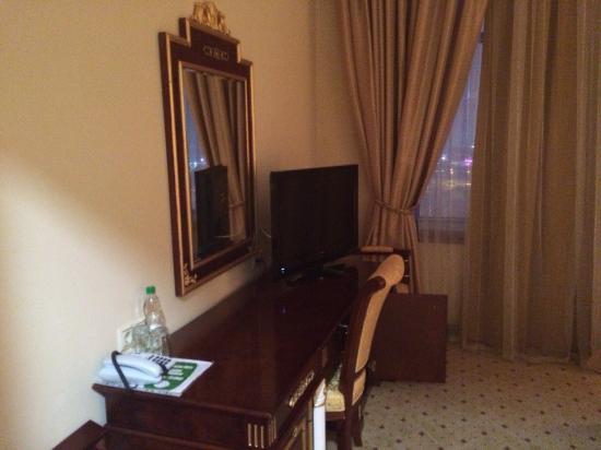 Hotel Ashgabat