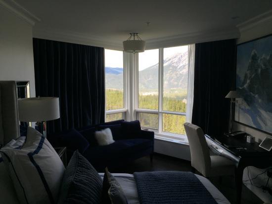 Interior - Rimrock Resort Hotel Photo