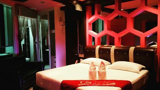 basically a short time hotel review of love 24 inn pattaya thailand rh tripadvisor co za