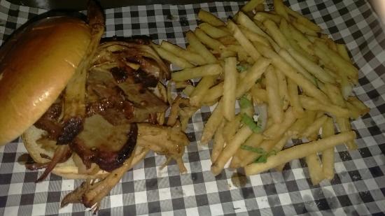 Stannys Smokehouse Restaurant