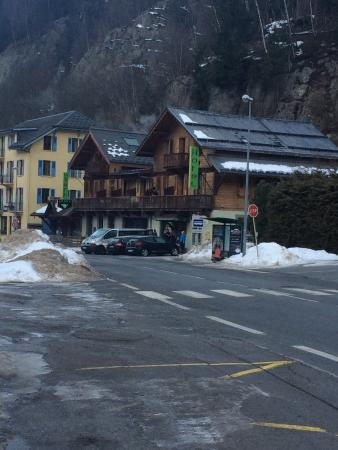Le Vert Hotel: photo0.jpg
