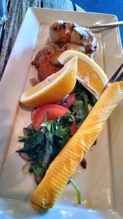 Pauanui, Nowa Zelandia: Delicious!!!!!!