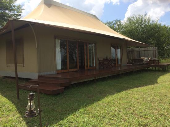 Sayari Camp, Asilia Africa Picture