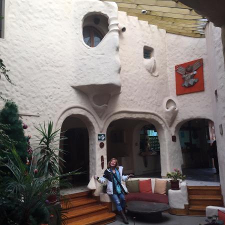 San Agustin International Hotel 사진