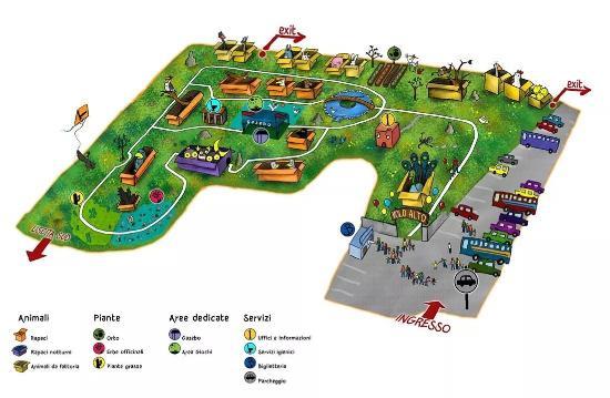 Parco Natura e Fattoria Didattica Voloalto