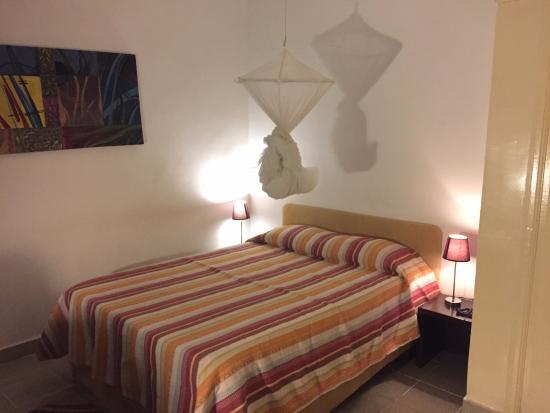 Hotel La Coccinelle Bild