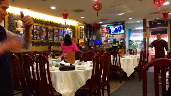 ChiuChow Restaurant