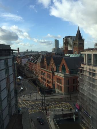 曼徹斯特倫敦雙數希爾頓酒店照片