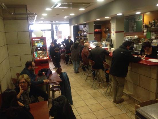 Barselona İli, İspanya: Restaurant Casa Da Fonte