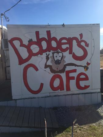 Bobbers Cafe