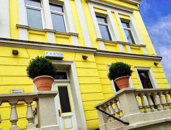 Gutersloh, Allemagne : entrata pub