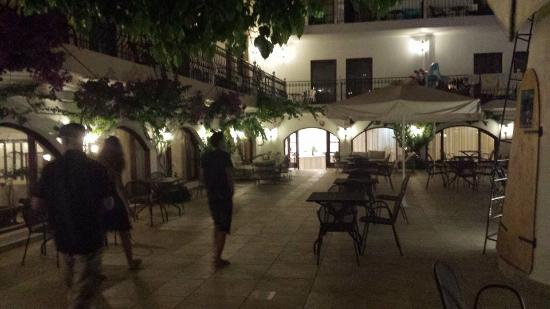 写真Almyrida Beach Hotel枚
