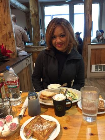 Columbine Cafe Photo