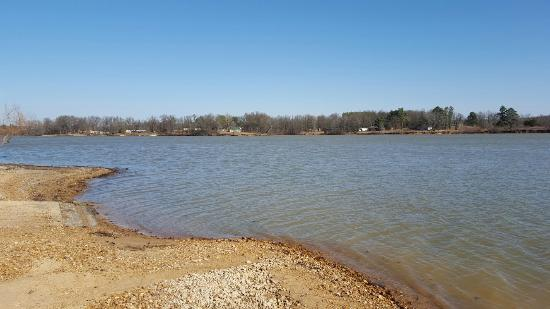 Lake Poinsett State Park