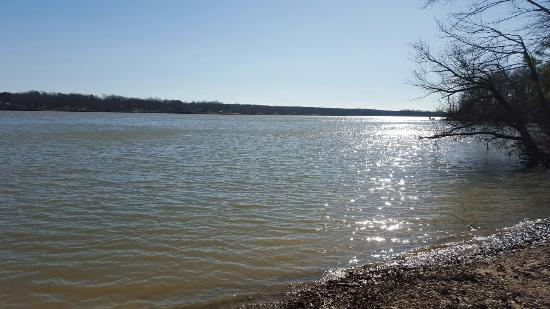 Arkansas: Lake Poinsett State Park
