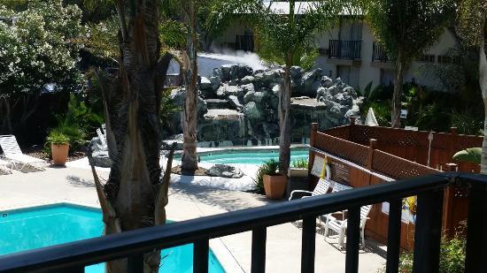 聖路易斯歐比斯波玫瑰園飯店照片