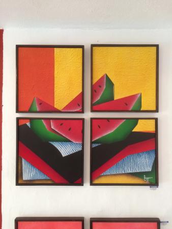 Centro Experimental De Arte Hidalgo