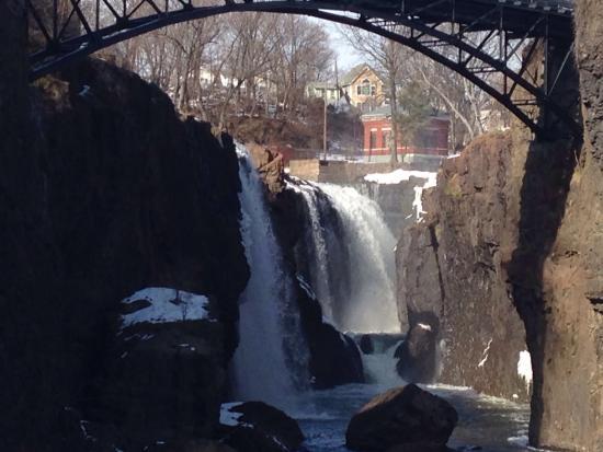 Paterson, NJ: Great Falls