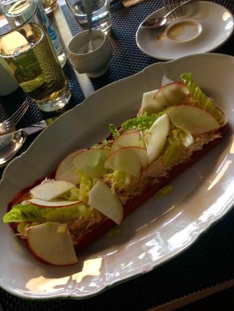 Restaurant Goldmarie: photo0.jpg