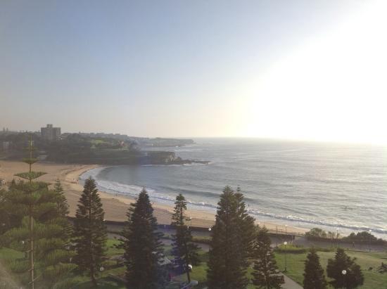 Куги, Австралия: Relaxing ocean views