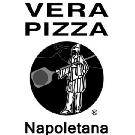 Brighton and Hove, UK: Vera pizza Napoletana, The Very Neapolitan pizza