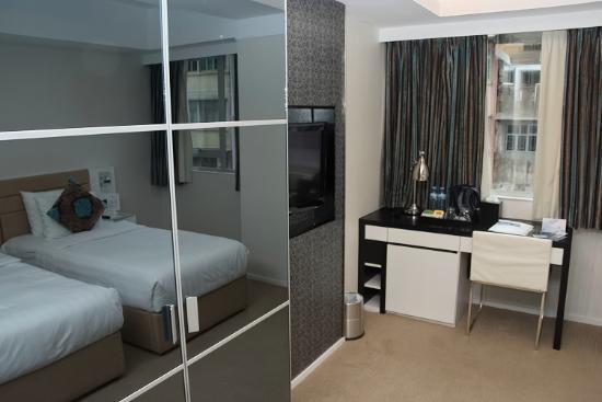 Hotel LBP Bild