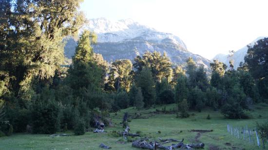 Valle del Cochamó