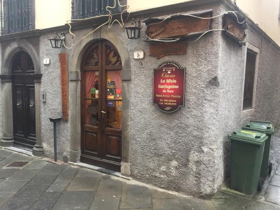 Castiglione di Garfagnana, Italien: photo0.jpg