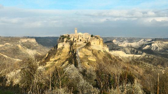 Lubriano, إيطاليا: P_20160131_155530_HDR_large.jpg