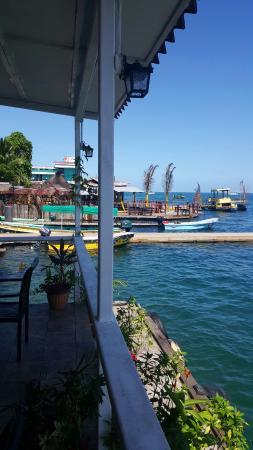 Bocas Paradise Cafe
