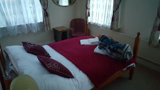 Ye Olde Red Lion Hotel, Market Bosworth