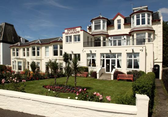 Photo of Esplanade Hotel Dunoon