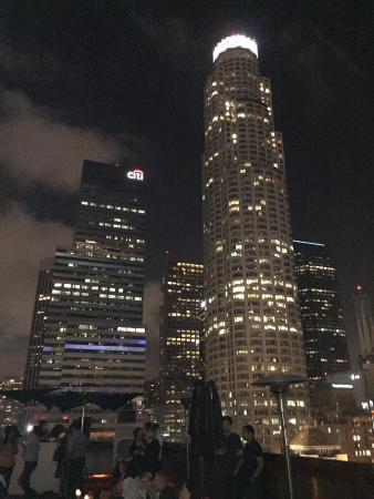 night view picture of the standard downtown la los angeles rh tripadvisor com