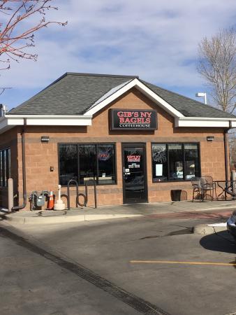 Windsor, CO: Wing Shack