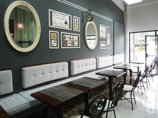 Bella Decoracion Picture Of Jacob S Gourmet Coffee Bar Heredia