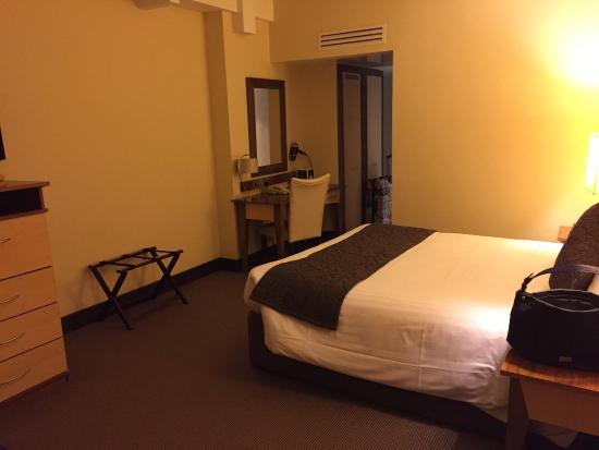 曼彻斯特阿若拉酒店照片