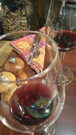 Du Vignoble au Verre