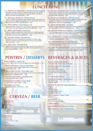 Leo\'s Cuban Kitchen, Hattiesburg - Restaurant Reviews, Phone ...