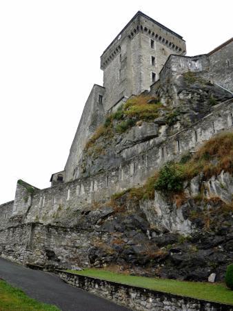 Musee Pyreneen de Lourdes