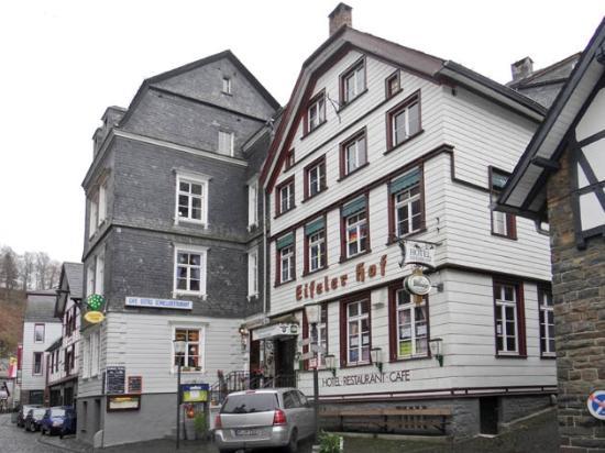 Hotel Eifeler Hof Monschau