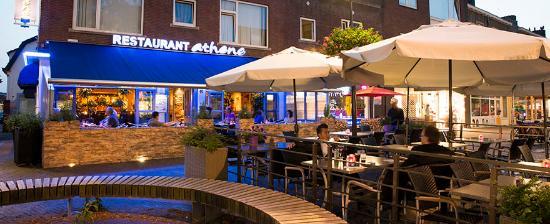 Restaurant Athene
